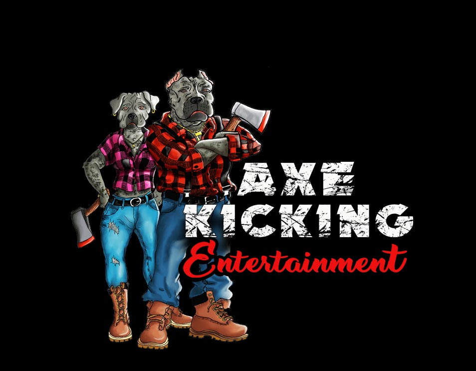 Axe Kicking Entertainment